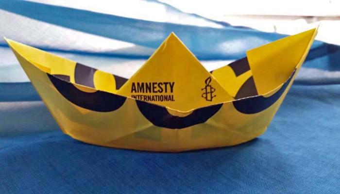 18. Juni: Flüchtlingstag