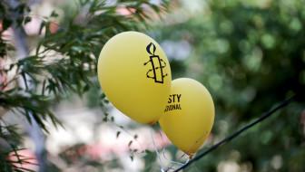 Amnesty empfiehlt, das neue Nachrichtendienstgesetz in der Abstimmung am 25. September mit einem klaren Nein abzulehnen