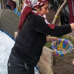 Petition: Flüchtlinge aus Griechenland aufnehmen